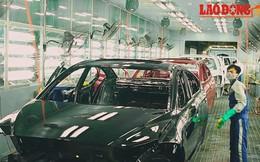 10 năm có đủ để công nghiệp ôtô đạt tỉ đô?