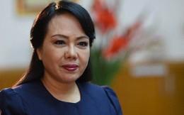 Vì sao Quốc hội chưa phê chuẩn người thay Bộ trưởng Nguyễn Thị Kim Tiến?