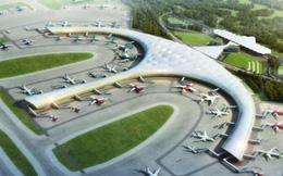 Chính phủ chấp thuận cho ACV tự đầu tư Cảng hàng không quốc tế Long Thành