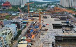 Kể từ nay, chủ đầu tư muốn thi công phải dán giấy phép xây dựng ngay tại công trình