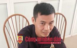"""Lý Đình Vũ ra đầu thú, khai """"có một giám đốc doanh nghiệp thuê anh ta đổ chất thải""""?"""