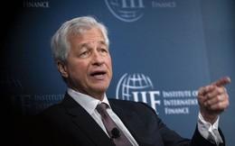 CEO Jamie Dimon ước có thể đưa JPMorgan thành công ty tư nhân