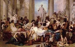 Cuộc sống của một công dân Đế chế La Mã thời cổ đại: Mỗi ngày đều phải sinh tồn