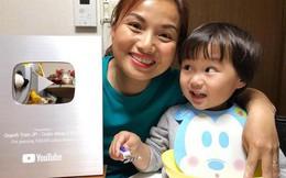 Hot Youtuber Quỳnh Trần JP khẩn cầu dân mạng ngừng chế ảnh lệch lạc về con trai sau khi bé Sa gây sốt MXH