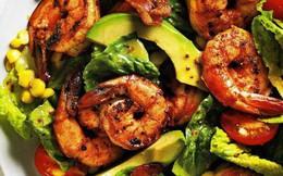 """Chuyên gia dinh dưỡng gợi ý 11 loại thực phẩm nên ăn trước khi """"đi nhậu"""" để giảm đáng kể tác hại đến sức khỏe"""