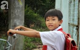 Chuyện của Tú: Đứa bé 12 tuổi bỗng trở thành trụ cột gia đình, ngày đi học, tối lang thang bán vé số nuôi đàn em thơ dại