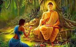 3 lần lấy chồng đều bị bỏ rơi, người phụ nữ tìm gặp Đức Phật mới biết được nguyên nhân