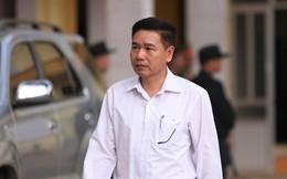 Gian lận thi cử ở Sơn La: Khởi tố tội đưa nhận hối lộ, bắt giam ông Trần Xuân Yến