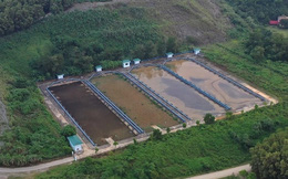 Vụ đổ trộm dầu thải: Nhiều công nghệ của nhà máy nước sông Đà đã lạc hậu