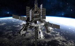 Báo cáo nghiên cứu mới: Với công nghệ du hành Vũ trụ và vật liệu hiện tại, ta đã có thể làm thang máy không gian