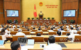 Quốc hội xem xét hai phương án giờ làm thêm