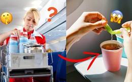 16 bí mật trên máy bay mà các tiếp viên không bao giờ để lộ với hành khách, nhưng có những dấu hiệu để nhận ra chúng (Phần 1)