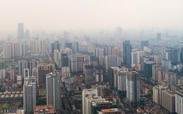 Ô nhiễm thủy ngân, bụi mịn, nước nhiễm dầu thải khiến các chung cư trung tâm đang dần mất giá