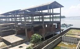 Huế: Cận cảnh resort 600 tỷ đồng bị bỏ hoang trên đất 'vàng' ven biển