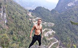 Đã tìm ra con đèo đáng sợ nhất Việt Nam: Uốn lượn 14 tầng cao vút, đến hội phượt thủ lâu năm cũng phải dè chừng