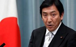 Bộ trưởng Bộ Thương mại Nhật Bản từ chức vì gửi 180 USD viếng đám tang cho gia đình một cử tri ủng hộ ông