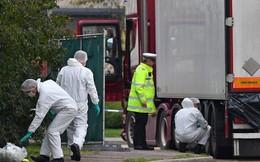 Vụ 39 thi thể trong container gây chấn động Anh: Nạn nhân đã chết ít nhất 12 tiếng, tài xế suýt ngất khi phát hiện thảm kịch