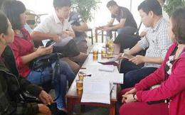 Khởi tố bắt 4 đối tượng tổ chức môi giới cho 400 người trốn đi nước ngoài ở Nghệ An