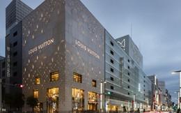 Công ty mẹ của Louis Vuitton muốn mua lại hãng trang sức Tiffany