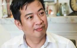 Nhà văn Hoàng Anh Tú: Đừng khoác lên vai con nghĩa vụ sau này kiếm ra nhiều tiền nuôi cha mẹ
