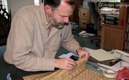 Nhà vật lý NASA bỏ việc ở tuổi 40 để theo đuổi gấp giấy Origami và những tác phẩm của ông có thể thay đổi ngành vũ trụ
