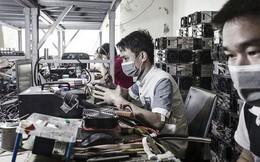 Cổ phiếu blockchain Trung Quốc tăng kịch trần, truyền thông nhà nước cảnh báo