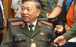 Bộ trưởng Công an Tô Lâm: Nếu có công dân Việt Nam trong 39 người tử nạn ở Anh, Chính phủ sẽ đưa di thể về nước