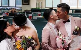 Kể từ ngày nước Mỹ hợp pháp hôn nhân đồng tính, đã có một hiệu ứng cực kỳ bất ngờ và đáng mừng xảy ra