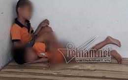 'Trẻ thân tàn ma dại' sau 1 tháng học kỷ lục gia tại Tâm Việt