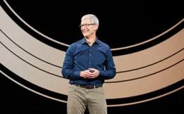 Các nhà đầu tư hết lời ca ngợi CEO Tim Cook, vì những chiến lược của ông đã mang đến thành công cho Apple