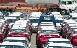Bộ Công Thương cấp giấy phép kinh doanh nhập khẩu ô tô qua mạng từ 1/11
