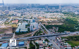 """TP.HCM sẽ có """"thành phố trong thành phố"""", thị trường bất động sản khu Đông tiếp tục dẫn đầu xu thế đầu tư trong năm 2020"""