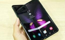 Samsung xác nhận bán Galaxy Fold chính hãng tại Việt Nam trong tháng 11, giá trên 50 triệu đồng
