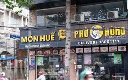 """Nhóm nhà đầu tư ngoại của Huy Việt Nam """"phản pháo"""" lại thông tin của Shark Hưng về Món Huế, cho biết Huy Nhật vẫn đang ở Việt Nam nhưng lẩn trốn"""