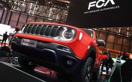 Peugeot và Fiat Chrysler sáp nhập, trở thành hãng xe lớn thứ tư thế giới