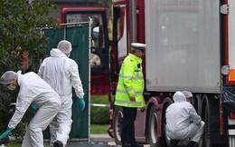 Bộ Ngoại giao Việt Nam đã nhận thông báo có người Việt vụ 39 thi thể trong thùng container