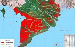 Thông tin năm 2050 TPHCM bị 'xóa sổ' là giả định cực đoan