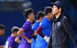 """Báo Thái """"theo dõi"""" tuyển Việt Nam, HLV Nishino tiết lộ quyết định đặc biệt"""
