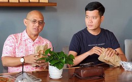 """Trùm Điền Quân Color Man tiết lộ lương của phó giám đốc Khương Dừa: """"Lương một tháng 1 tỷ mà còn đòi tăng nữa"""""""