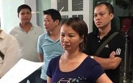 Vụ nữ sinh giao gà: Mẹ nữ sinh giao gà khai bị bắt là để bịt đầu mối vụ án?