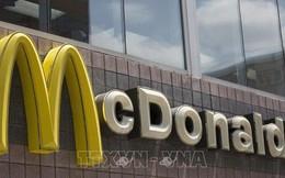 CEO của McDonald thôi việc do quan hệ bất chính với nữ nhân viên