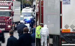 Vụ 39 thi thể trong xe container: Các tin nhắn dọa giết liên tục được gửi tới những người đang là tâm điểm điều tra