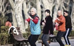 Trung Quốc: Già trước khi giàu đã trở thành hiện thực