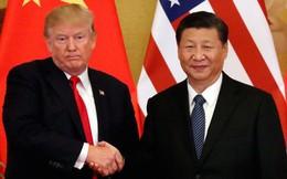 Mỹ: Có thể sắp ký thỏa thuận với Trung Quốc, cấp phép Huawei