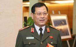 Tướng Nguyễn Hữu Cầu kể lại hành trình bắt giữ 8 đối tượng liên quan vụ 39 người tử vong ở Anh
