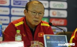 HLV Park Hang Seo gia hạn hợp đồng, tiếp tục dẫn dắt tuyển Việt Nam