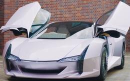 """Nhật Bản sản xuất siêu xe bằng vật liệu nguồn gốc thiên nhiên: nhẹ bằng 1/5 thép nhưng dẻo dai gấp 5 lần, """"khủng"""" hơn cả tơ nhện"""