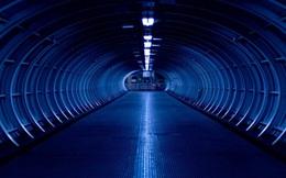Thành phố Hà Bắc, Trung Quốc sẽ xây dựng đường hầm tàu đệm từ chỉ để ship hàng