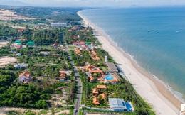Bình Thuận nở rộ các dự án BĐS du lịch, hút các nhà đầu tư lớn