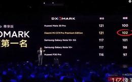 Xiaomi vừa tổ chức một sự kiện như Thế vận hội để dồn nén hết sự uất ức dành cho Huawei